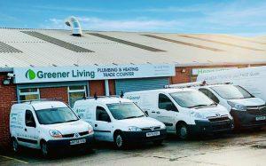Air Source Heat Pump Installer Sheffield