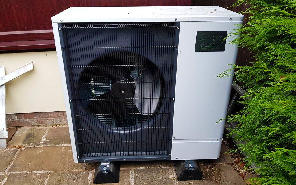 Heat Pump Installers