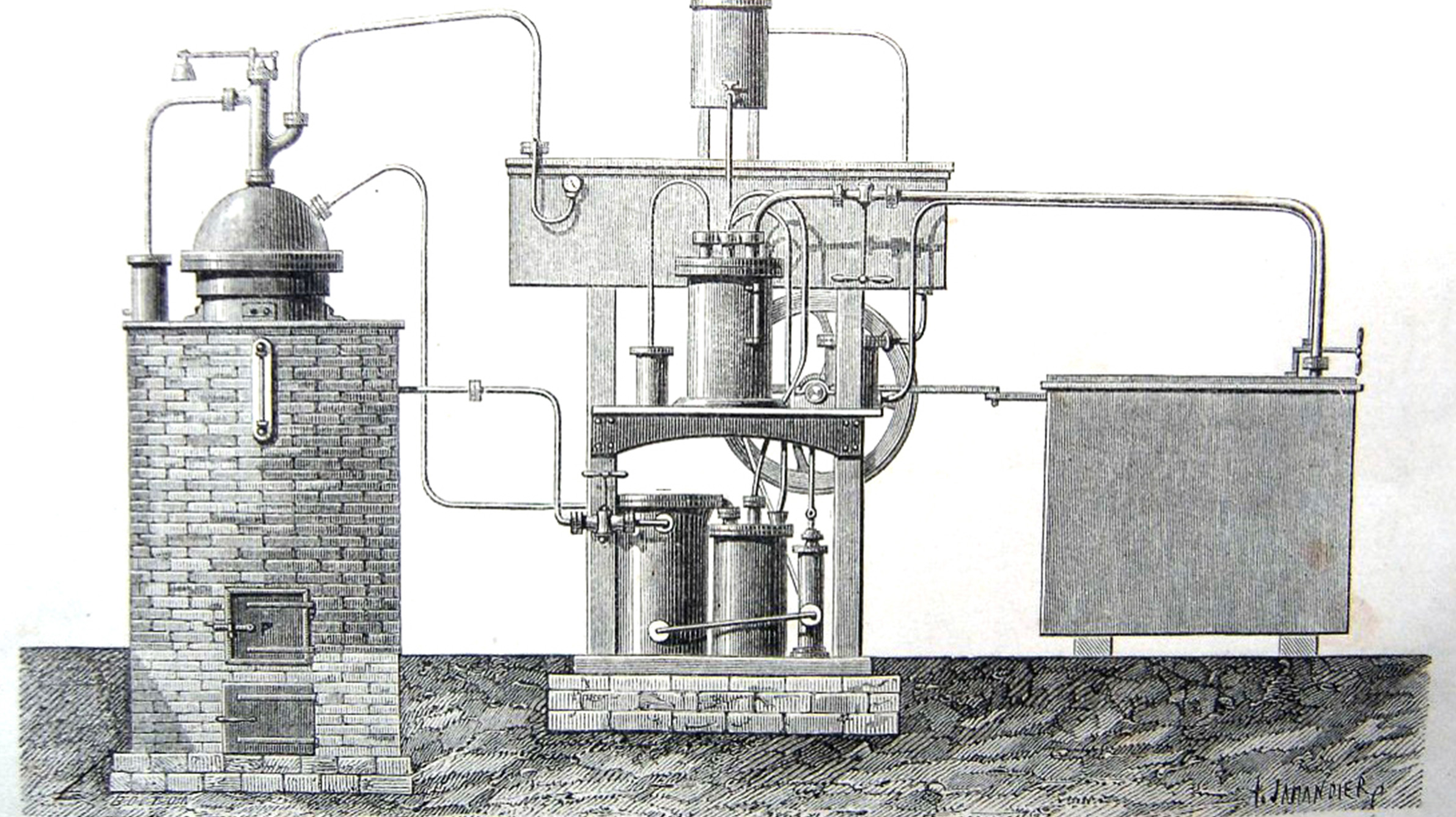 History of the Heat Pump