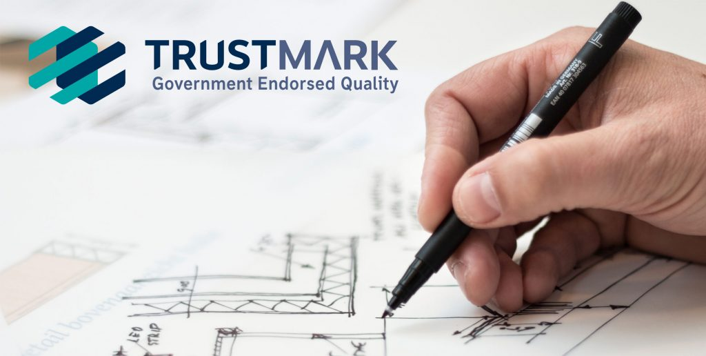 TrustMark accredited business