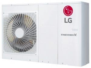 LG Heat Pump