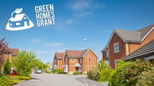 Green Homes Grant