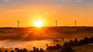 Renewables overtake fossil fuels