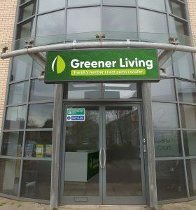 Greener Living Sheffield